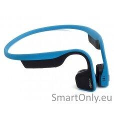 Belaidės ausinės sportui Aftershokz Titanium mėlyna