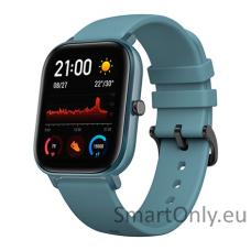 Išmanusis laikrodis Xiaomi Amazfit GTS Steel Blue
