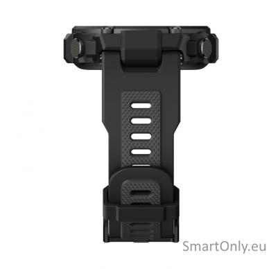 Amazfit T-Rex Pro Black išmanusis laikrodis 5