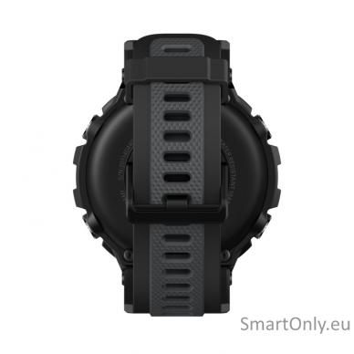 Amazfit T-Rex Pro Black išmanusis laikrodis 2