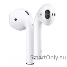 Apple AirPods White bevielės ausinės
