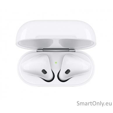 Apple AirPods White bevielės ausinės 3