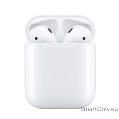 Apple AirPods White bevielės ausinės 2