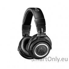 Belaidės ausinės Audio Technica ATH-M50XBT