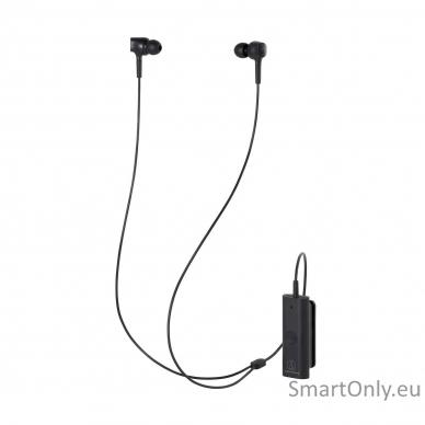 Audio Technica ATH-ANC100BT bevielės ausinės 2