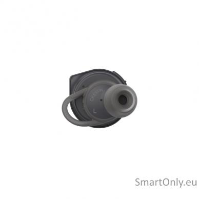 Audio Technica Headphones ATH-CKS5TWBK Black bevielės ausinės 3