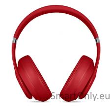 Belaidės ausinės Beats Bluetooth® Studio3 Raudona