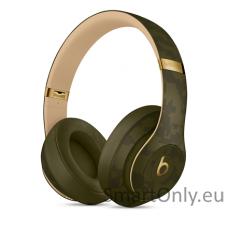 Belaidės ausinės Beats Bluetooth® Studio3 Žalia