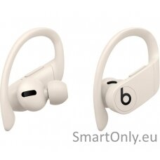 Belaidės ausinės Beats Powerbeats Pro Dramblio kaulo