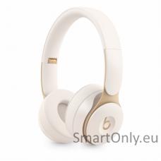 Belaidės ausinės Beats Solo Pro Dramblio kaulo