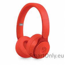 Belaidės ausinės Beats Solo Pro Raudona