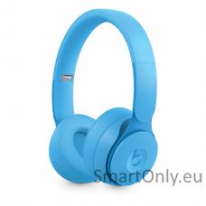 Belaidės ausinės Beats Solo Pro Šviesiai mėlyna