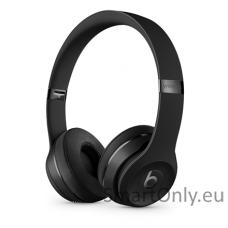 Belaidės ausinės Beats Solo3 Juoda