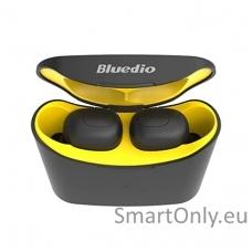 Belaidės ausinės Bluedio T-Elf TWS (Geltona)