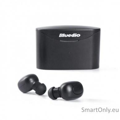Belaidės ausinės Bluedio T-Elf TWS 3