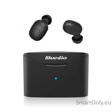 Belaidės ausinės Bluedio T-Elf TWS (Geltona) 2