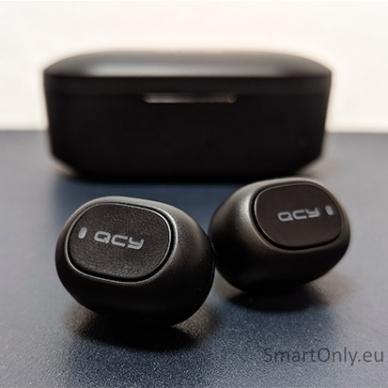Belaidės ausinės QCY T2C TWS 4