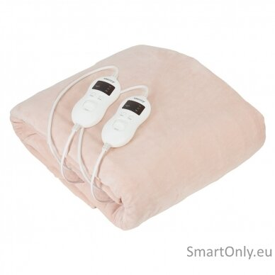 Elektrinė šildanti antklodė Camry CR 7424 2