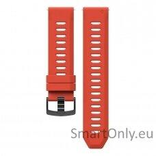 Coros APEX Pro Coral Orange apyrankė (46mm)