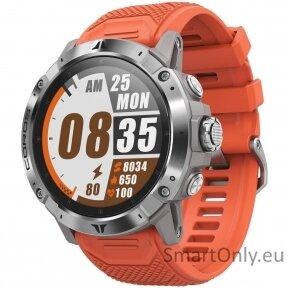 COROS VERTIX 2 Watch Lava išmanusis laikrodis