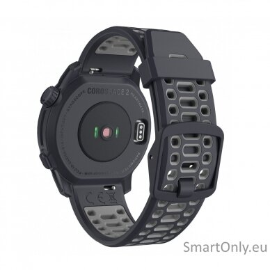 Coros PACE 2 Premium Dark Navy 2