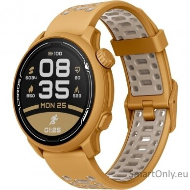 Coros Pace 2 Premium Gold