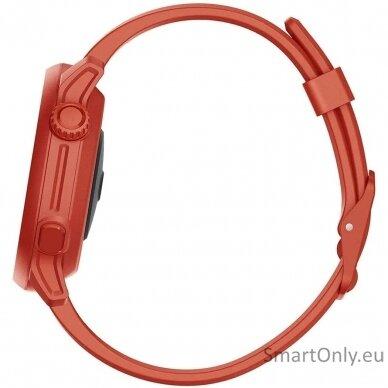 Coros Pace 2 Premium Red 3