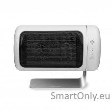 Šildytuvas Duux Fan Heater Twist white