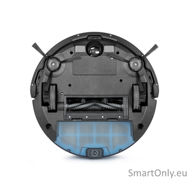 Dulkių siurblys-robotas Ecovacs DEEBOT 500 EU 4