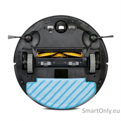 Dulkių siurblys-robotas Ecovacs DEEBOT OZMO T8 AIVI 4