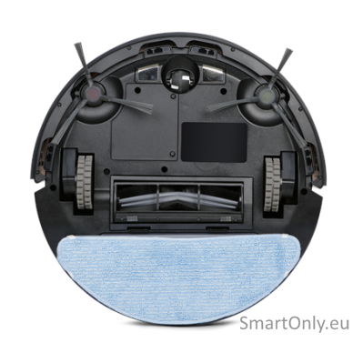 Dulkių siurblys-robotas Ecovacs DEEBOT U2 4