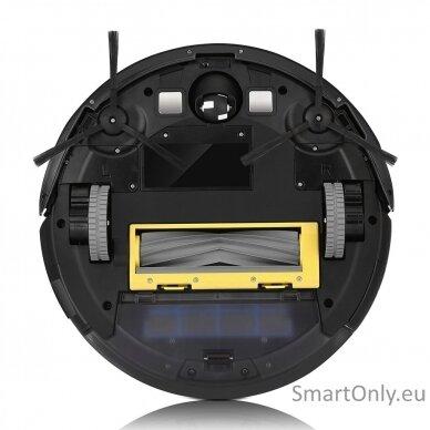 Dulkių siurblys-robotas ILIFE X660 4