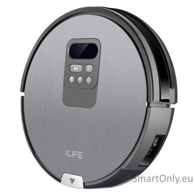 Dulkių siurblys-robotas ILIFE X750