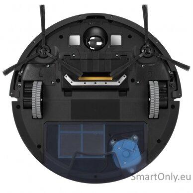 Dulkių siurblys-robotas ILIFE X750 3