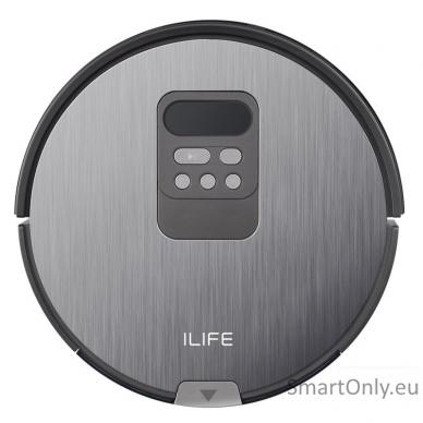 Dulkių siurblys-robotas iLife X750 V80 3