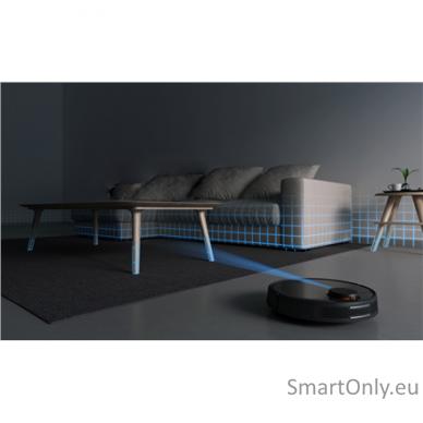 Dulkių siurblys - robotas Xiaomi Vacuum Cleaner Mop Pro 3