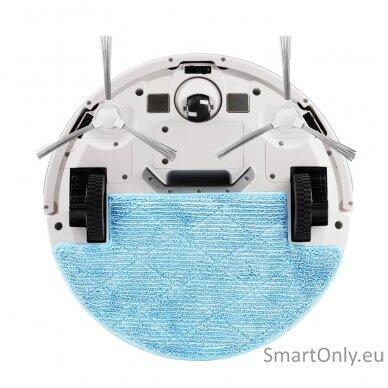 Dulkių siurblys-robotas YLUSPP y51 4