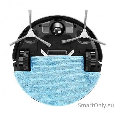 Dulkių siurblys-robotas YLUSPP y8s 4