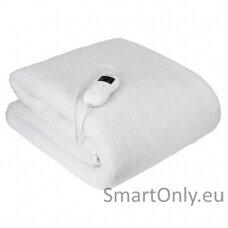Elektrinė antklodė Camry Electirc CR 7422 White