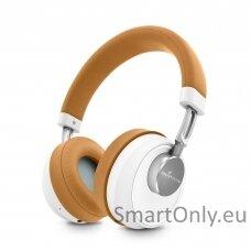Belaidės ausinės Energy Sistem BT Smart 6 white