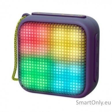 Garso kolonėlė Energy Sistem Beat Box 2+ Lightcube
