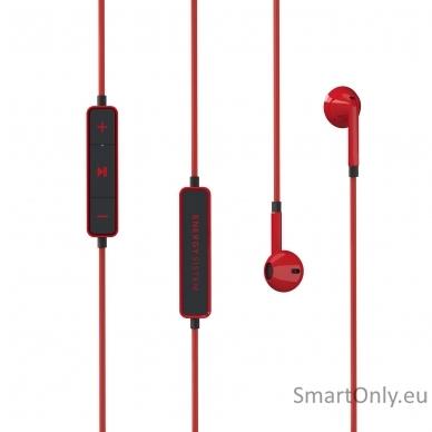 Energy Sistem 1 Red bevielės ausinės 4