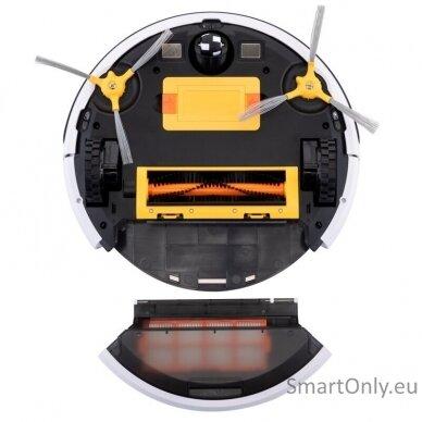 Dulkių siurblys-robotas ETA Felix ETA122690000 Wet&Dry 2