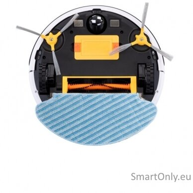 Dulkių siurblys-robotas ETA Felix ETA122690000 Wet&Dry 3