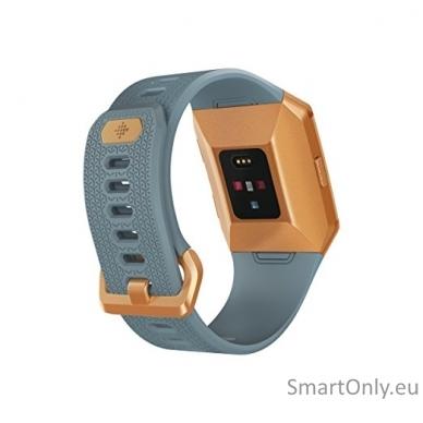 Fitbit Ionic išmanusis laikrodis (mėlyna) 2