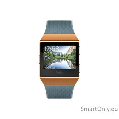 Fitbit Ionic smartwatch 3