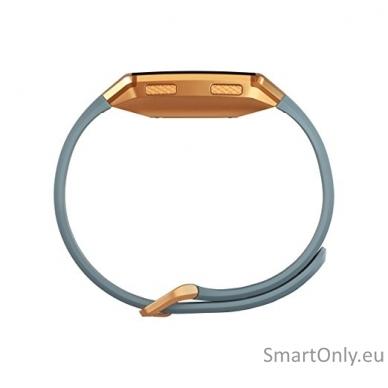 Fitbit Ionic išmanusis laikrodis (mėlyna) 4