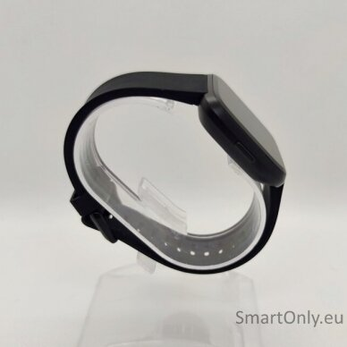 Fitbit Versa NFC Black išmanusis laikrodis 4
