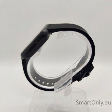 Fitbit Versa NFC Black išmanusis laikrodis 6