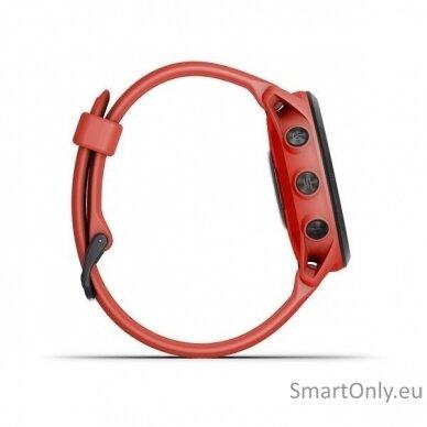 Garmin Forerunner 745 Magma Red 2